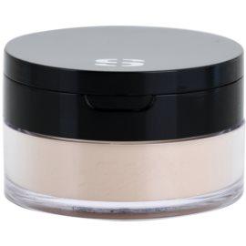 Sisley Phyto-Poudre Libre posvetlitveni puder v prahu za žameten videz kože odtenek 2 Mate  12 g