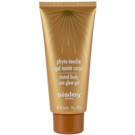 Sisley Self Tanners gel con color para el cuerpo  100 ml