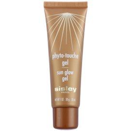 Sisley Self Tanners tónovací gel na obličej odstín Irisée  30 ml