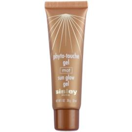 Sisley Self Tanners tónovací gel na obličej odstín Mat  30 ml