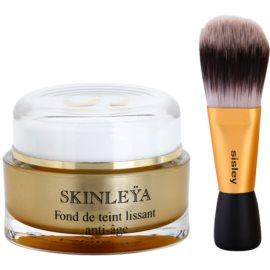 Sisley Skinleya base rejuvenescedora com pincel tom 11 Sweet Shell 30 ml