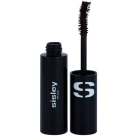 Sisley So Curl maskara za privihanje in učvrstitev trepalnic odtenek 2 Deep Brown 10 ml