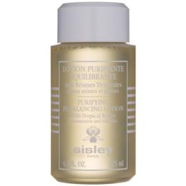 Sisley Tropical Resins  tónico para pieles mixtas y grasas  125 ml
