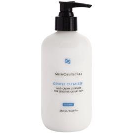 SkinCeuticals Cleanse ніжчий очищуючий крем для чутливої сухої шкіри  250 мл