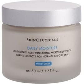 SkinCeuticals Moisturize легкий зволожуючий крем для розширених пор  50 мл