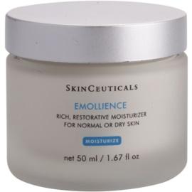 SkinCeuticals Moisturize поживний відновлюючий крем зі зволожуючим ефектом  50 мл