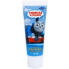 SmileGuard Thomas & Friends Pasta de dinti pentru copii.  75 ml