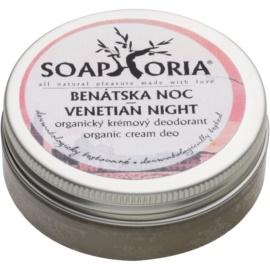 Soaphoria Venetian Night Cream Deo-Stick  50 ml