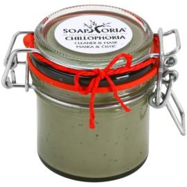 Soaphoria Chillophoria tisztító maszk  125 ml