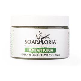 Soaphoria Herbaphoria přírodní pleťová maska  150 ml