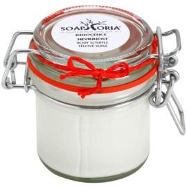 Soaphoria Innocence testápoló szuflé  125 ml