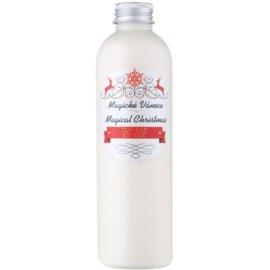 Soaphoria Magical Christmas Iaurt organic pentru ten cu efect de hidratare  250 ml