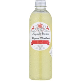 Soaphoria Magical Christmas Organic Body Wash To Reach Soft And Smooth Skin  250 ml