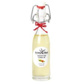 Soaphoria Organic kávový kosmetický olej  50 ml