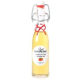Soaphoria Organic  óleo de amêndoas  50 ml