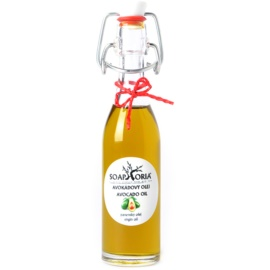 Soaphoria Organic  Avokado-Öl  50 ml
