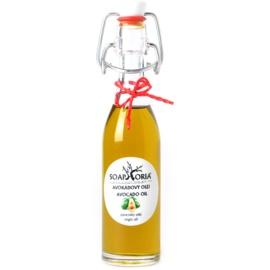 Soaphoria Organic avokádový olej  50 ml