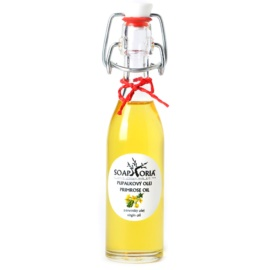 Soaphoria Organic  pupalkový olej  50 ml