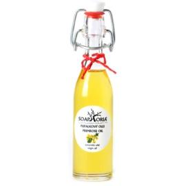 Soaphoria Organic  svetlinovo olje  50 ml
