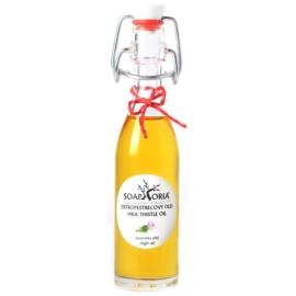 Soaphoria Organic máriatövismag-olaj  50 ml