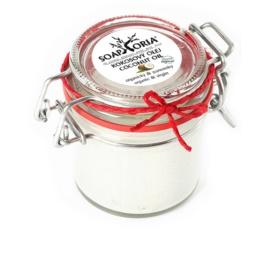 Soaphoria Organic Kokosnussöl  125 ml