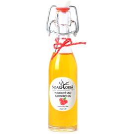 Soaphoria Organic  Himbeeröl für den Körper  50 ml