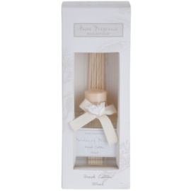 Sofira Decor Interior Fresh Cotton aroma difuzér s náplní 30 ml