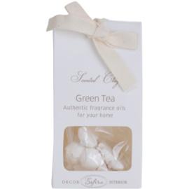 Sofira Decor Interior Green Tea oсвіжувач білизни 25 гр