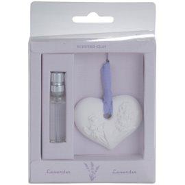 Sofira Decor Interior Lavender osvěžovač vzduchu 5 ml