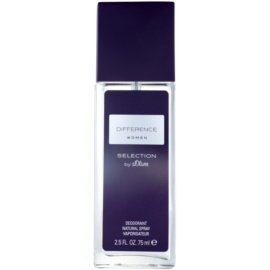 s.Oliver Difference Women Perfume Deodorant for Women 75 ml