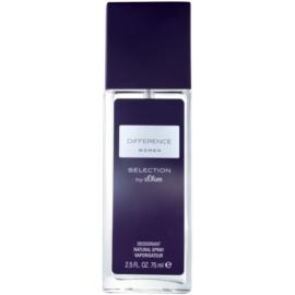 s.Oliver Difference Women deodorant s rozprašovačem pro ženy 75 ml