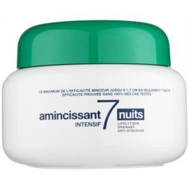Somatoline Body Care intenzivna nočna krema s hitrim hujševalnim učinkom  400 ml