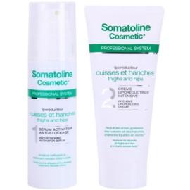 Somatoline Professional System lote cosmético I.