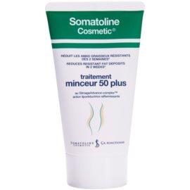 Somatoline Slimming 50 Plus feszesítő krém menopauza alatti nőknek  150 ml