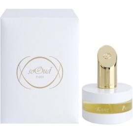 SoOud Kanz Eau de Parfum unisex 60 ml