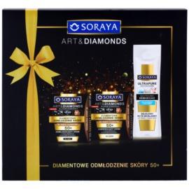 Soraya Art & Diamonds lote cosmético I.