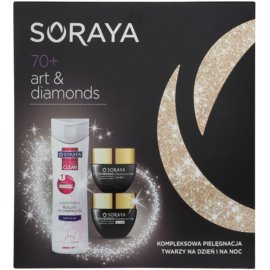Soraya Art & Diamonds kosmetická sada XII.