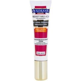 Soraya Collagen Mesostimulation crema antirid pentru zona ochilor (Nutritional Formula) 15 ml
