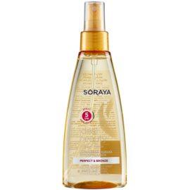 Soraya Ideal Beauty Spray pentru protectie pentru fata si corp  150 ml