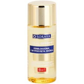 Soraya Ideal Effect regenerační olej na obličej, krk a dekolt  50 ml