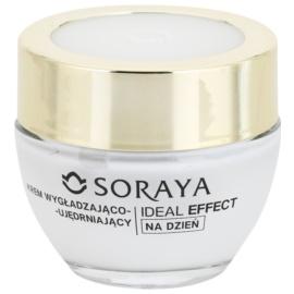 Soraya Ideal Effect verjüngende Tagescreme für straffe Haut 40+  50 ml