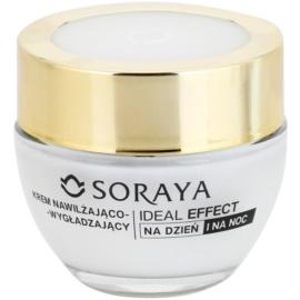 Soraya Ideal Effect kisimító és hidratáló krém 30+  50 ml