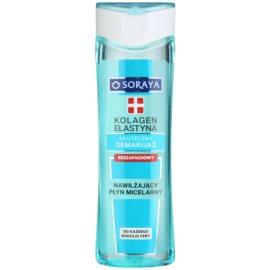 Soraya Collagen & Elastin hydratační micelární voda bez parfemace  200 ml