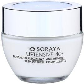 Soraya Liftensive Tagescreme gegen Falten 40+  50 ml