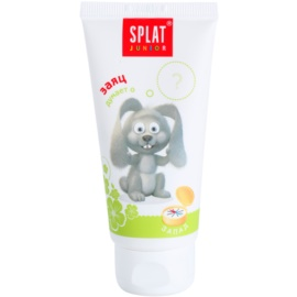 Splat Junior West bioaktivní zubní pasta pro děti příchuť Strawberry (Without Abrasives for Children Aged 3 - 8 Years) 55 ml