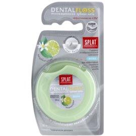 Splat Professional fio dental sabor Bergamot & Lime  30 m