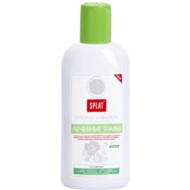 Splat Professional Medical Herbs Mundwasser für komplexen Schutz und Prävention vor Zahnfleischentzündungen  275 ml