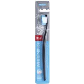 Splat Professional Whitening szczoteczka do zębów medium Blue