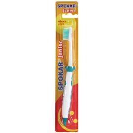 Spokar Junior zubní kartáček pro děti soft