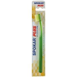 Spokar Plus Zahnbürste weich